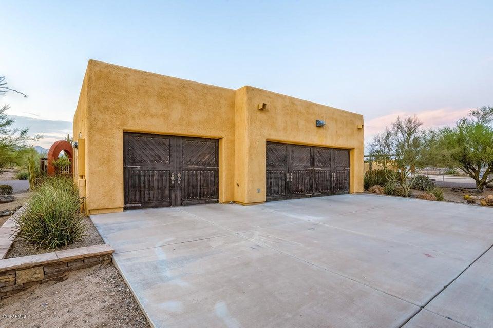 31007 N 66TH Street Cave Creek, AZ 85331 - MLS #: 5804906