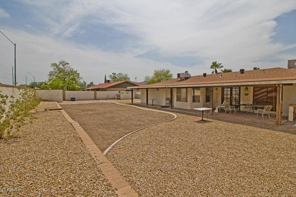533 E DEEPDALE Road Phoenix, AZ 85022 - MLS #: 5804148