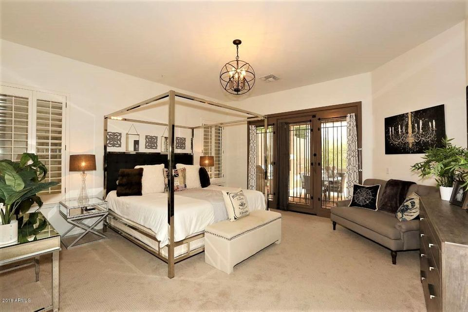 10835 E ACACIA Drive Scottsdale, AZ 85255 - MLS #: 5804377
