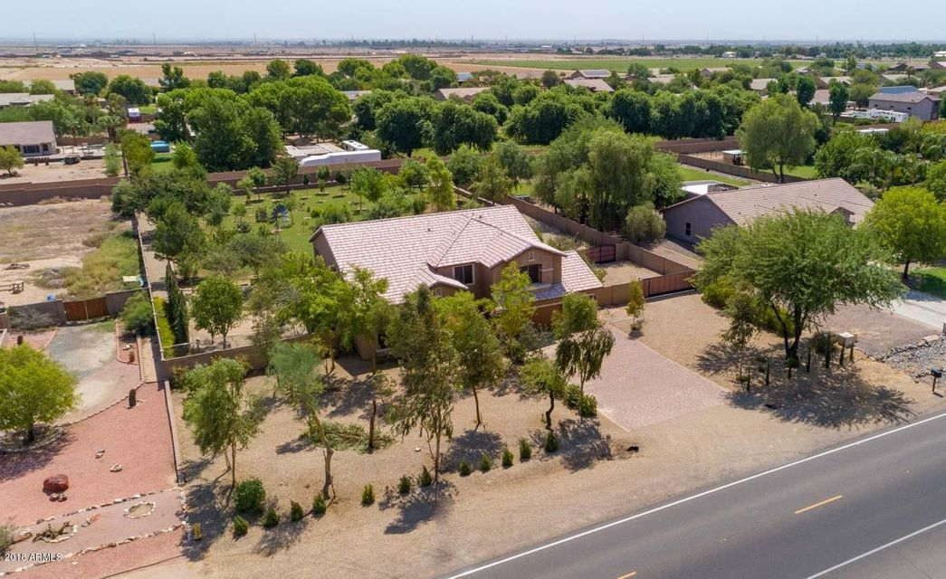 8409 N CITRUS Road Waddell, AZ 85355 - MLS #: 5803918