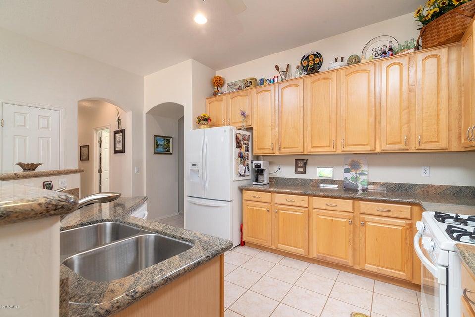 7036 E CASA REQUENA Drive Gold Canyon, AZ 85118 - MLS #: 5804076