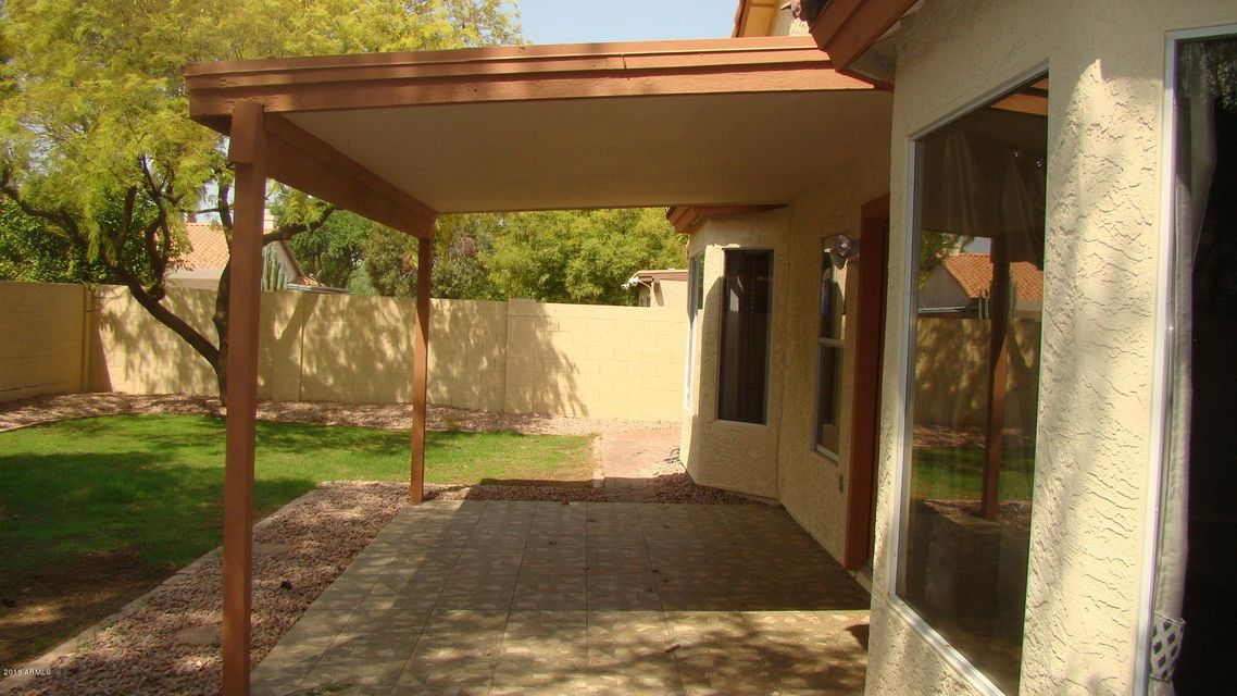 5953 W MERCURY Way Chandler, AZ 85226 - MLS #: 5804978
