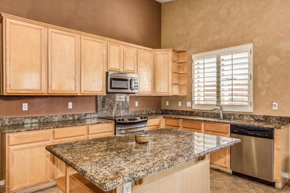 6997 W MORNING DOVE Drive Glendale, AZ 85308 - MLS #: 5800419
