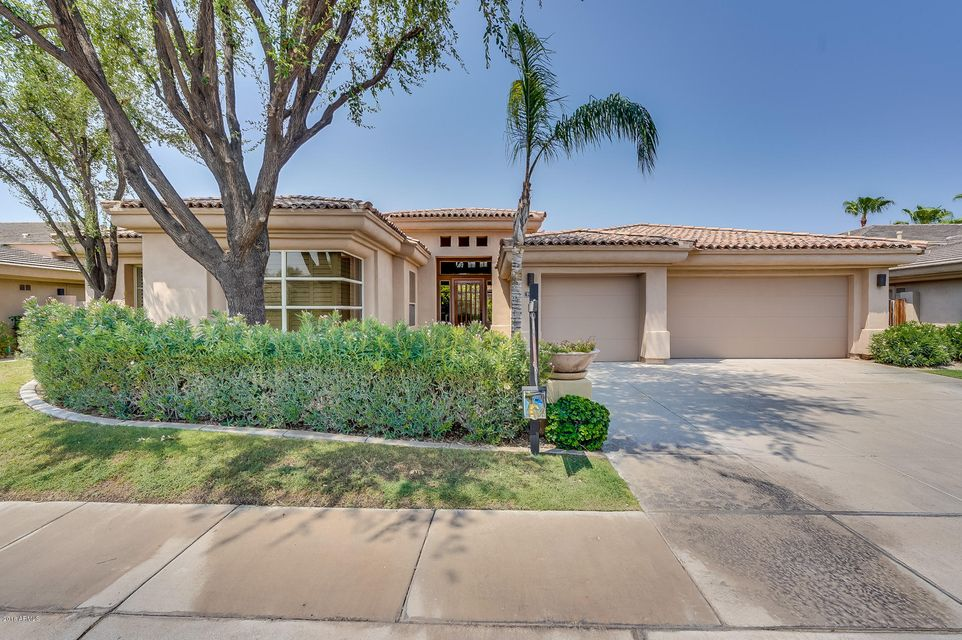 7458 E SIERRA VISTA Drive Scottsdale, AZ 85250 - MLS #: 5803274