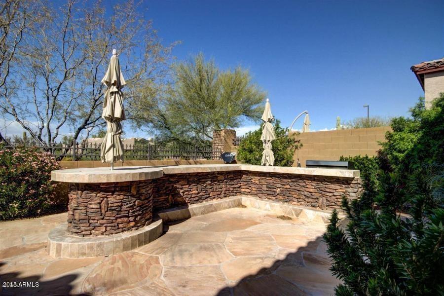 7158 E SANDIA Circle Mesa, AZ 85207 - MLS #: 5805182