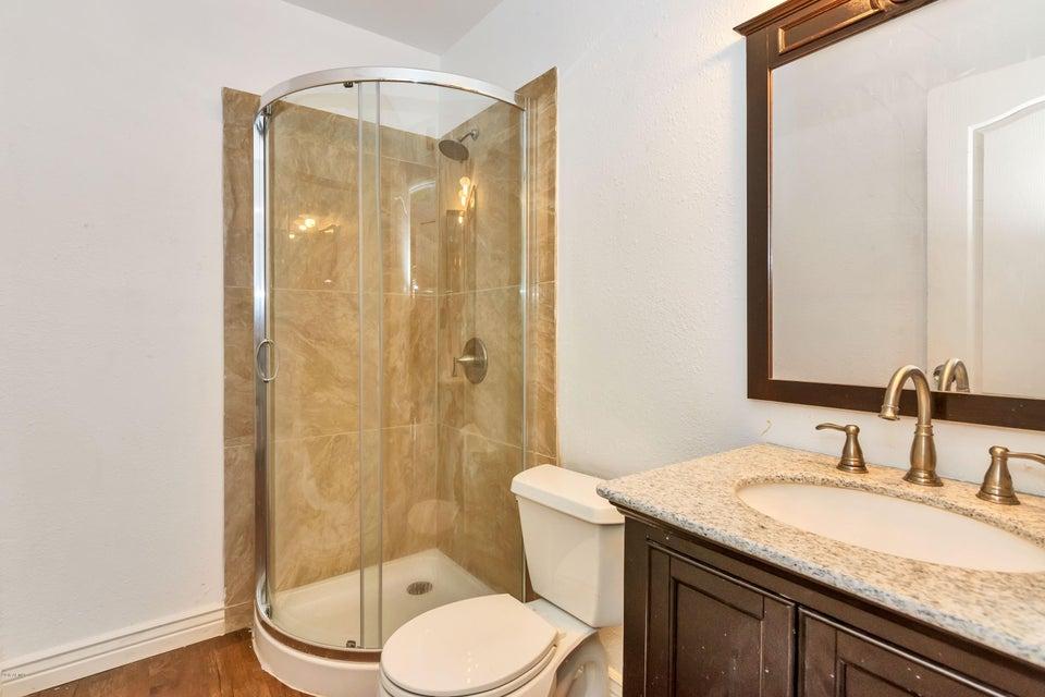 17820 N 55TH Avenue Glendale, AZ 85308 - MLS #: 5809128