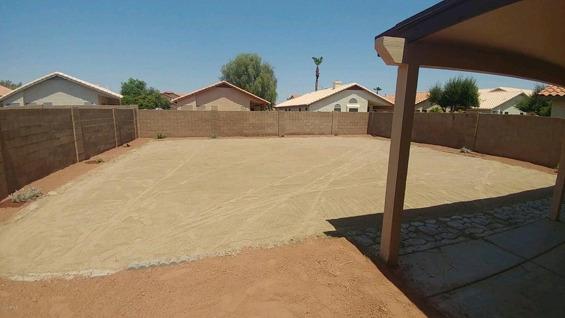 12536 W WINDSOR Avenue Avondale, AZ 85392 - MLS #: 5803473