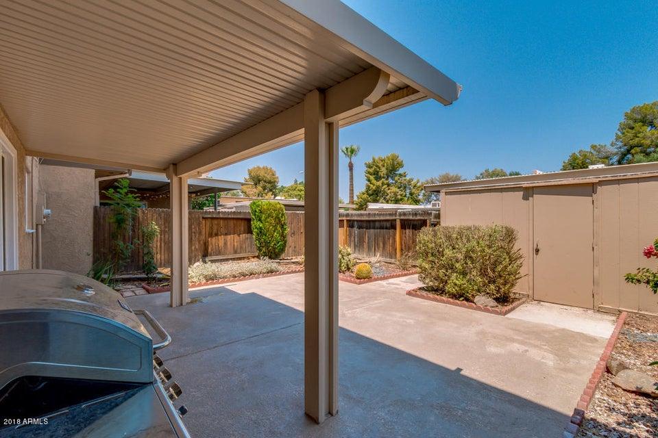 8314 E SOLANO Drive Scottsdale, AZ 85250 - MLS #: 5809252