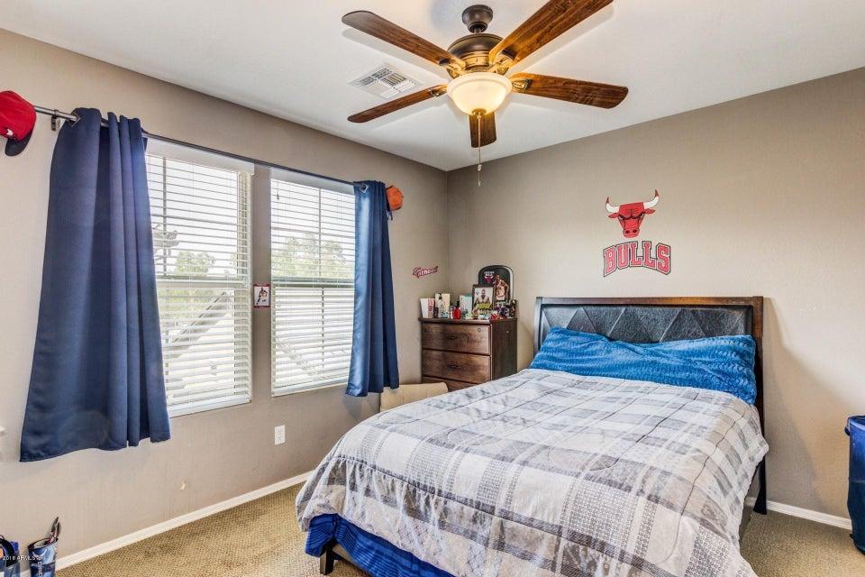 1172 N 164TH Avenue Goodyear, AZ 85338 - MLS #: 5800654