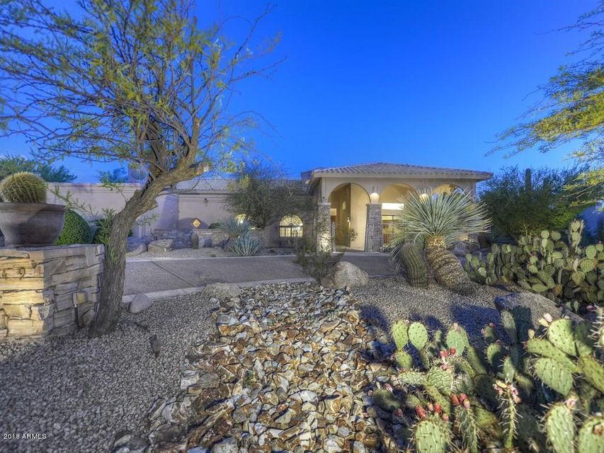 9049 E LOS GATOS Drive Scottsdale, AZ 85255 - MLS #: 5805523