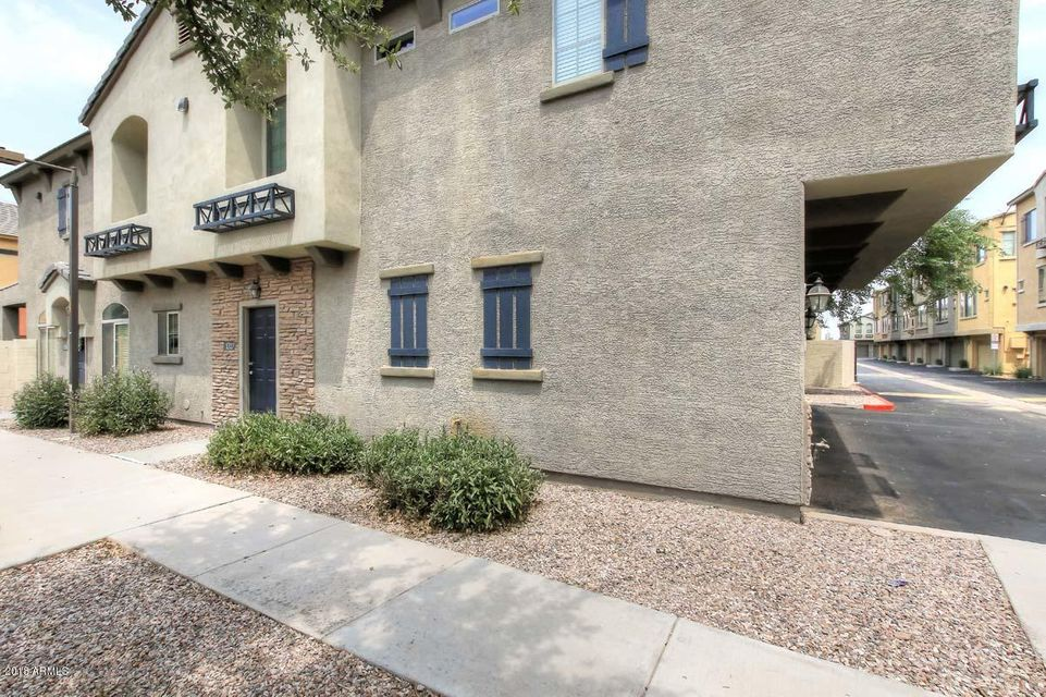280 S EVERGREEN Road Unit 1327 Tempe, AZ 85281 - MLS #: 5805783