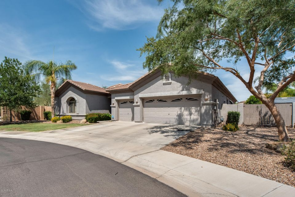 6525 S BELL Court Chandler, AZ 85249 - MLS #: 5800180