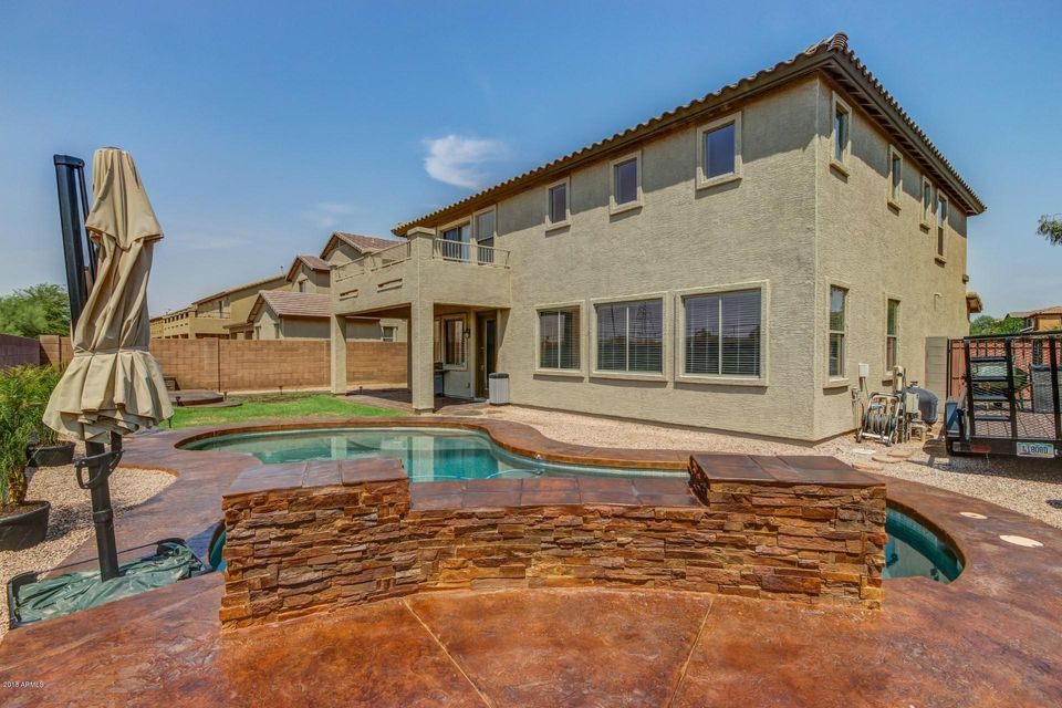 2438 N 120TH Drive, Avondale, AZ 85392