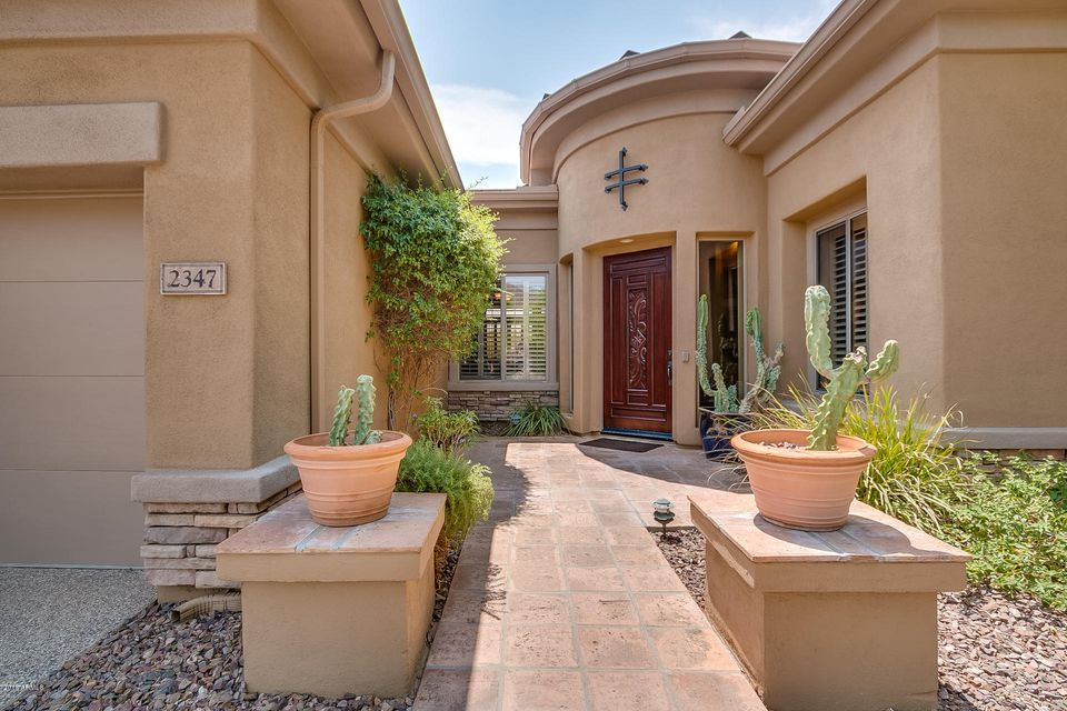 Anthem AZ Real Estate | Search & Sell Anthem Homes | The Arizona Report™
