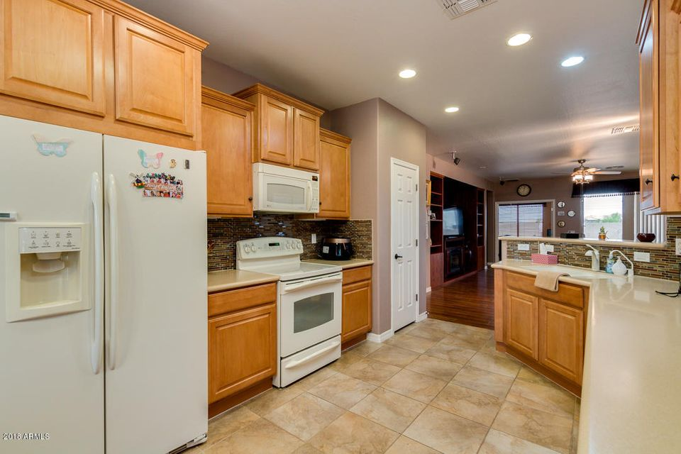 31759 N PONCHO Lane San Tan Valley, AZ 85143 - MLS #: 5807859