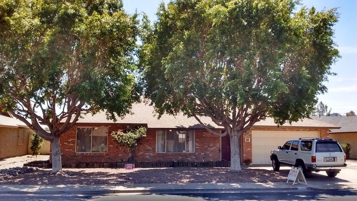1239 W MONTE Avenue Mesa, AZ 85202 - MLS #: 5804691
