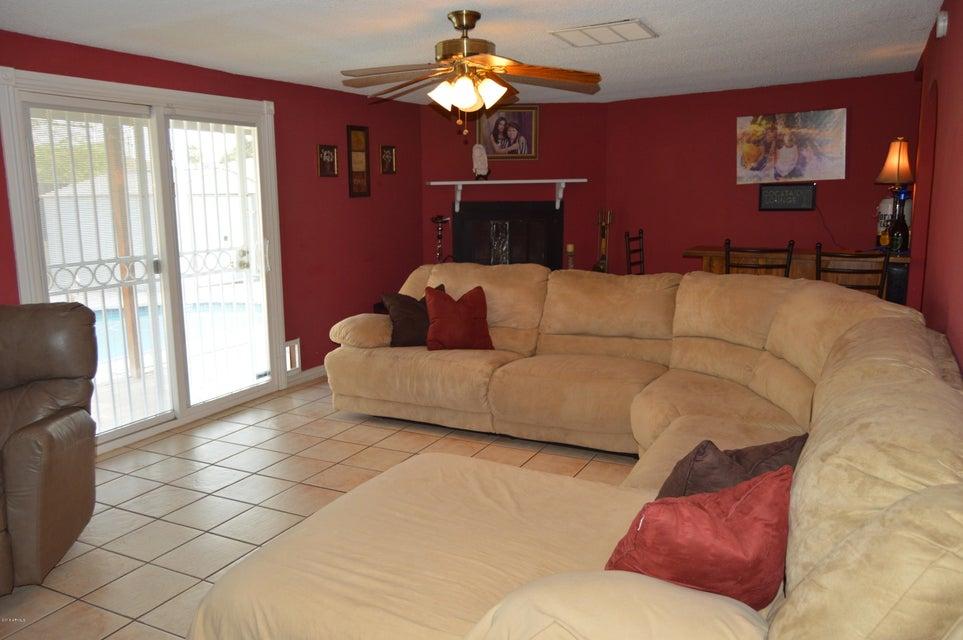 3221 W SELLS Drive Phoenix, AZ 85017 - MLS #: 5805935