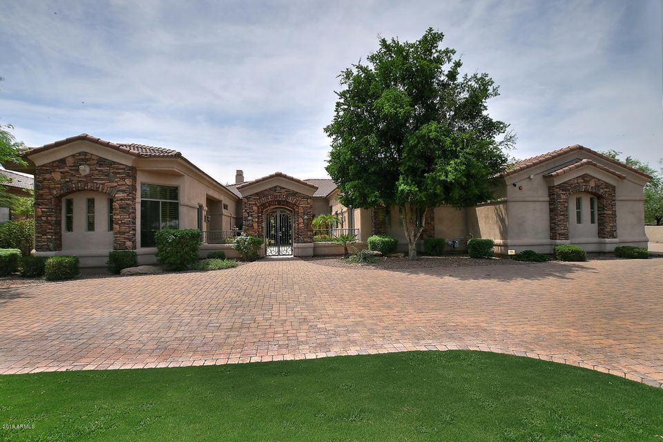 11015 E IRONWOOD Drive, Scottsdale AZ 85259