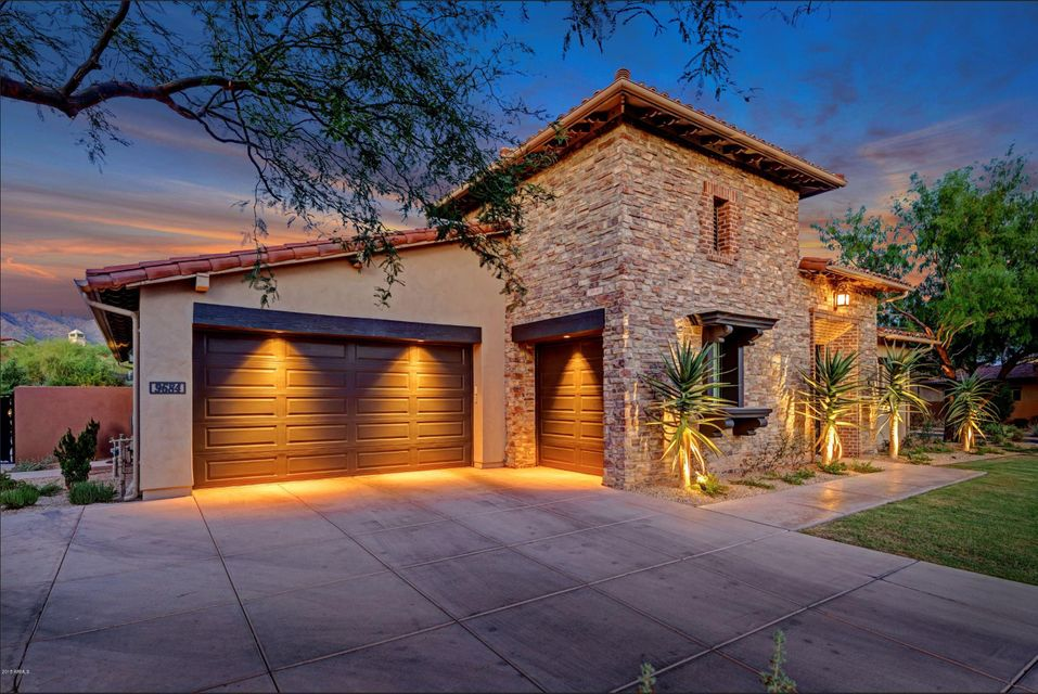 9684 E Diamond Rim Drive, Scottsdale AZ 85255