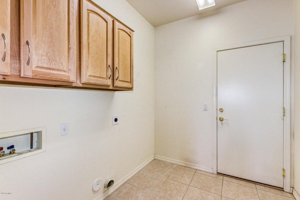 6695 S HUACHUCA Way Chandler, AZ 85249 - MLS #: 5807110