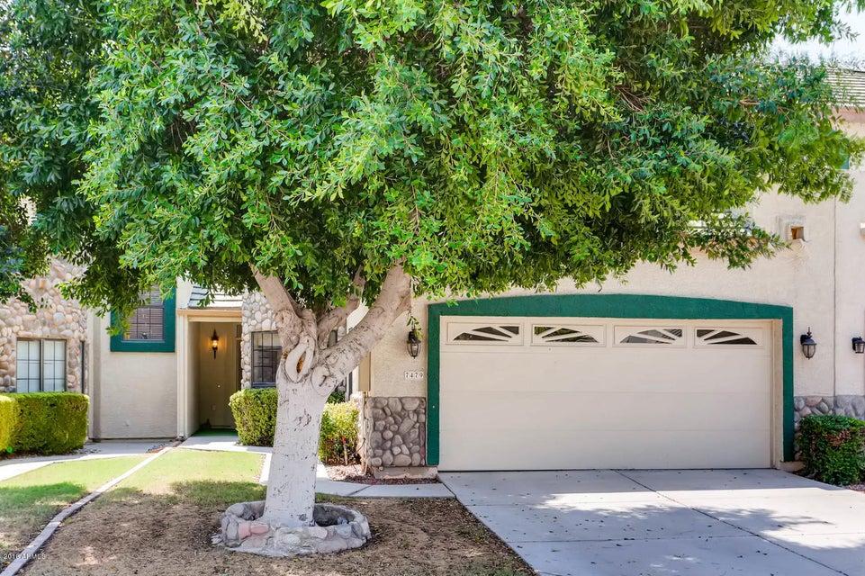 7479 W MATILDA Lane Glendale, AZ 85308 - MLS #: 5807382