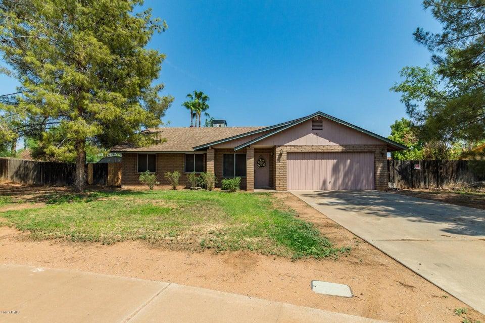 16451 N 47TH Street Phoenix, AZ 85032 - MLS #: 5807121