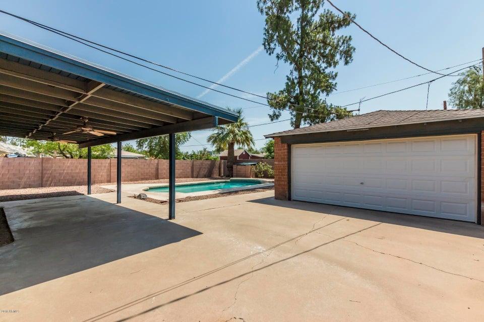 1737 W FLOWER Street Phoenix, AZ 85015 - MLS #: 5783412