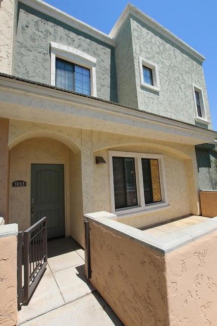 10757 N 74TH Street Unit 1013 Scottsdale, AZ 85260 - MLS #: 5807129