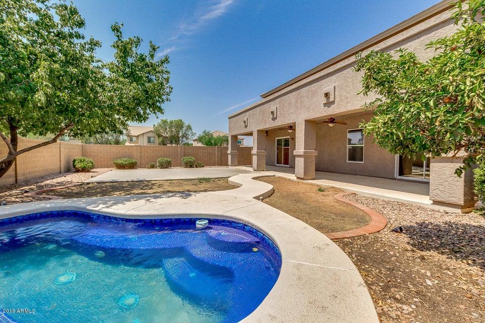 3357 E MORENCI Road San Tan Valley, AZ 85143 - MLS #: 5805745