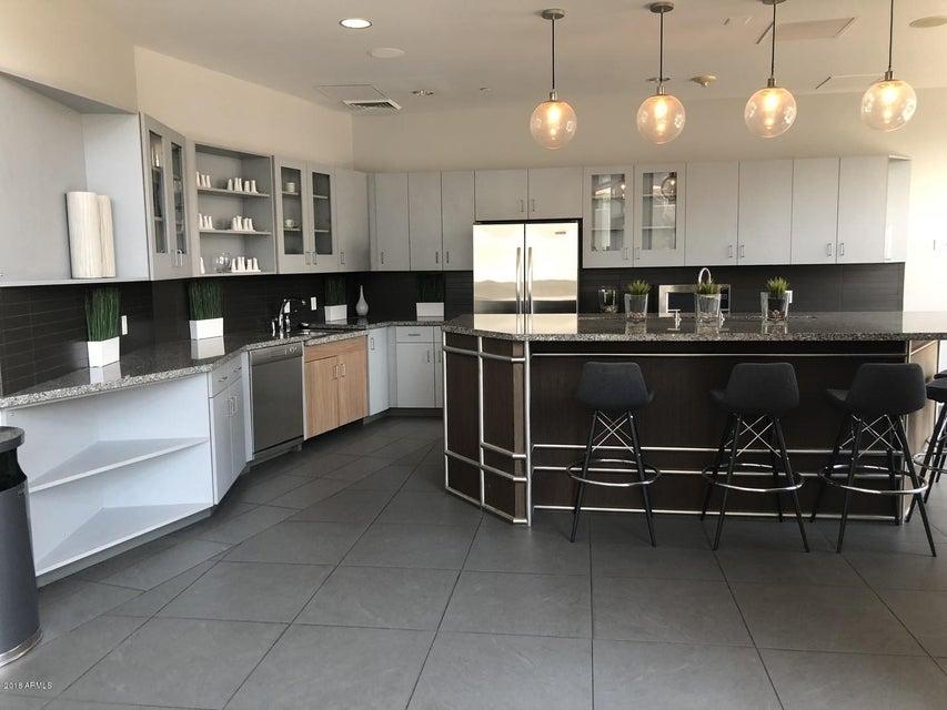 44 W MONROE Street Unit 1007 Phoenix, AZ 85003 - MLS #: 5807226