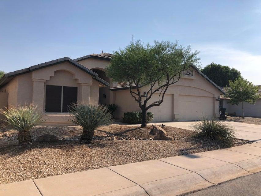 1133 E BETSY Lane Gilbert, AZ 85296 - MLS #: 5807277