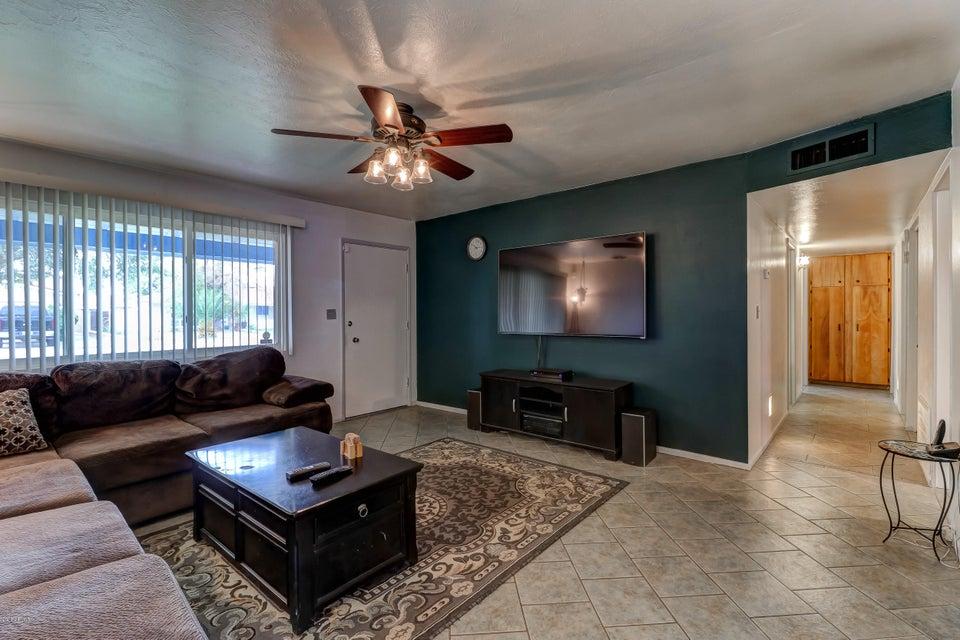 3914 W GLENN Drive Phoenix, AZ 85051 - MLS #: 5807529