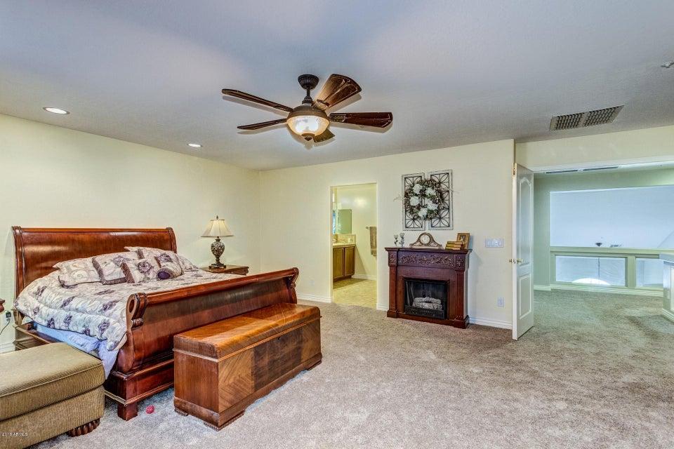 9827 W SYDNEY Way Peoria, AZ 85383 - MLS #: 5807600