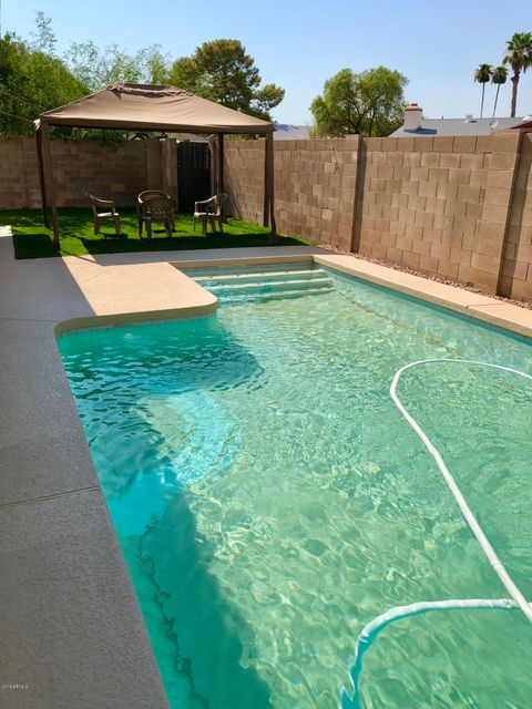 8718 E WELDON Avenue Scottsdale, AZ 85251 - MLS #: 5807518