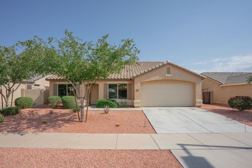 17796 W CHARTER OAK Road Surprise, AZ 85388 - MLS #: 5807632