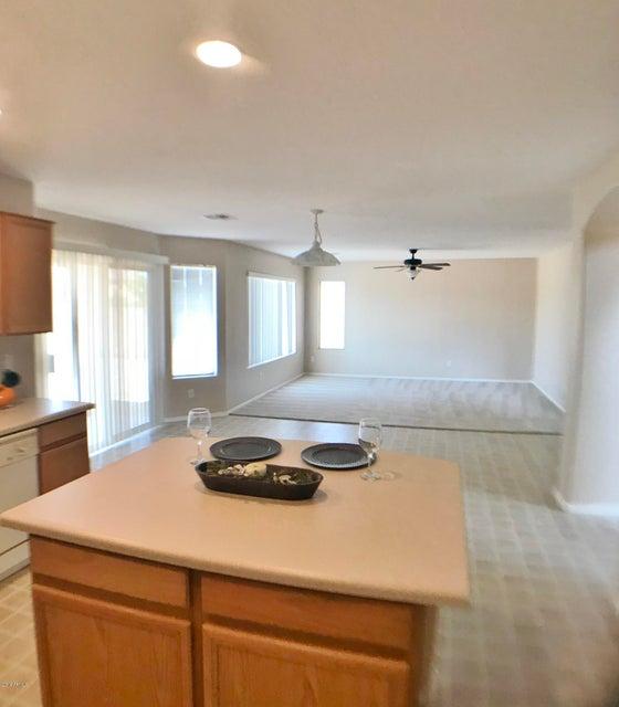 1566 E GABRILLA Drive Casa Grande, AZ 85122 - MLS #: 5807728