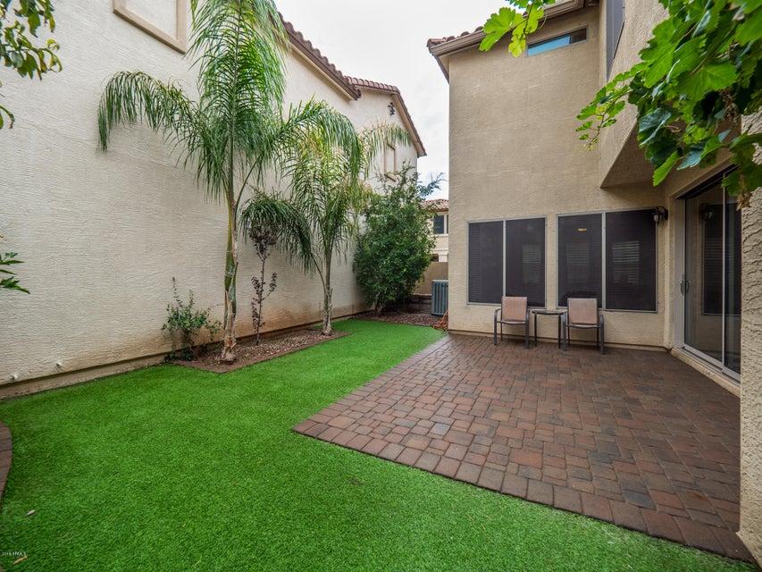 3489 S BANDIT Road Gilbert, AZ 85297 - MLS #: 5807698
