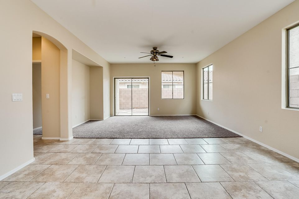 3802 E FLOWER Court Gilbert, AZ 85298 - MLS #: 5807778