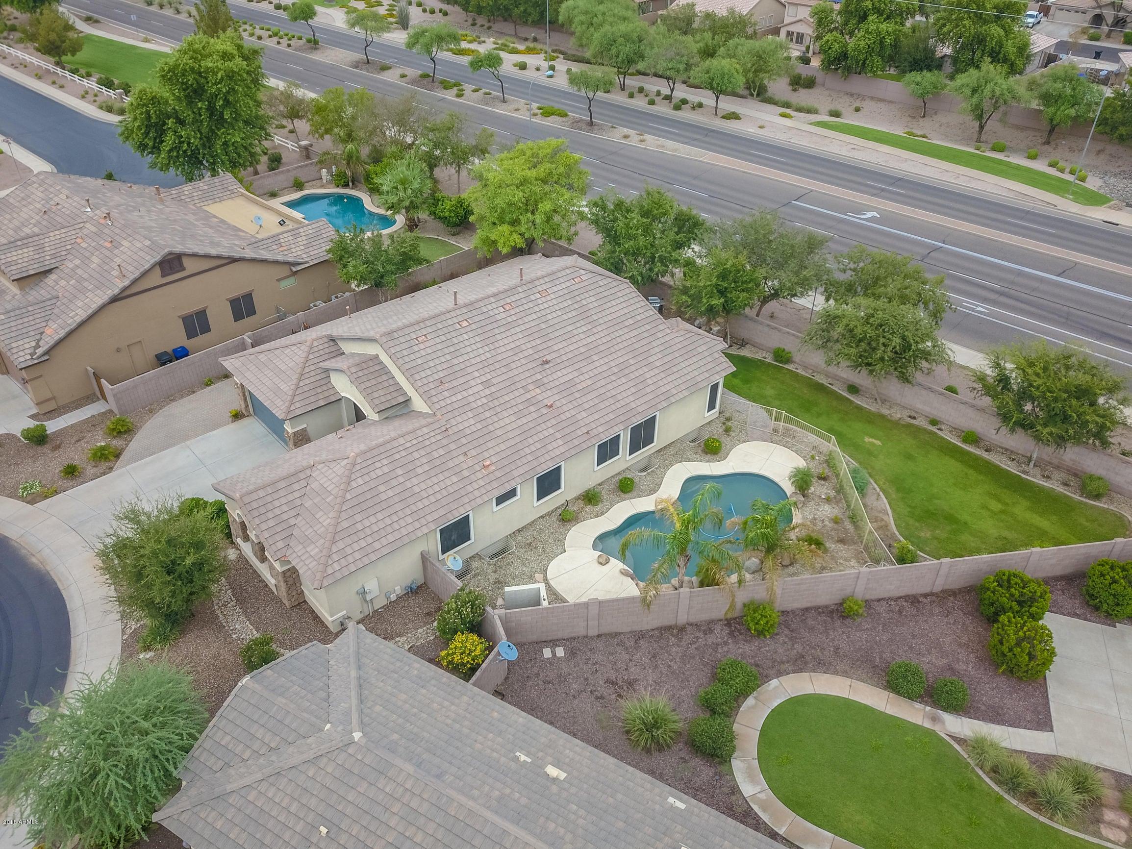 1970 E YELLOWSTONE Place Chandler, AZ 85249 - MLS #: 5807797