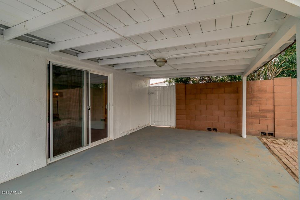 331 W EDGEMONT Avenue Phoenix, AZ 85003 - MLS #: 5807949