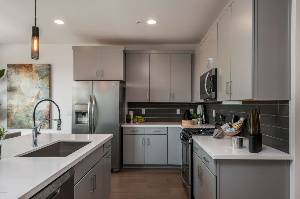 4358 N 27TH Place Phoenix, AZ 85016 - MLS #: 5808277