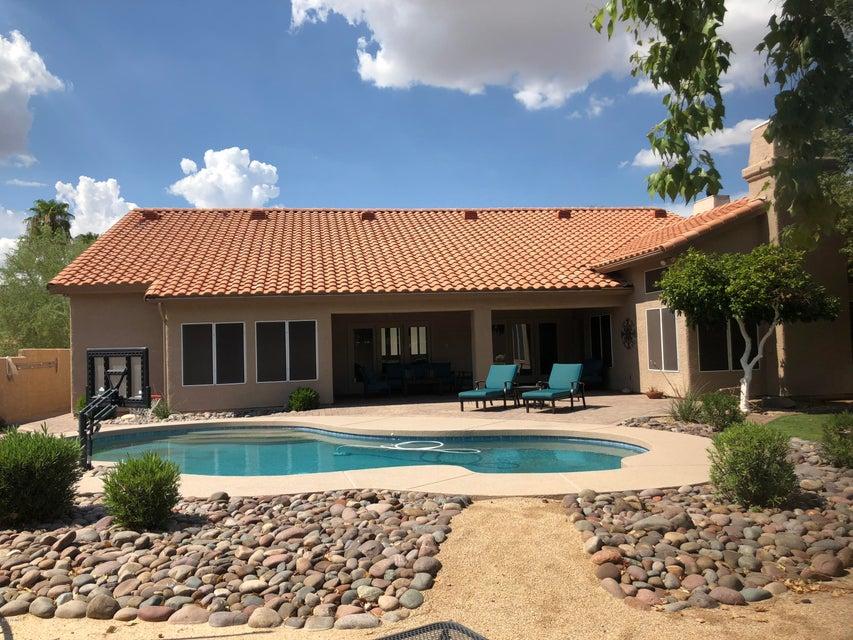 2549 E Bighorn Avenue Phoenix, AZ 85048 - MLS #: 5807391