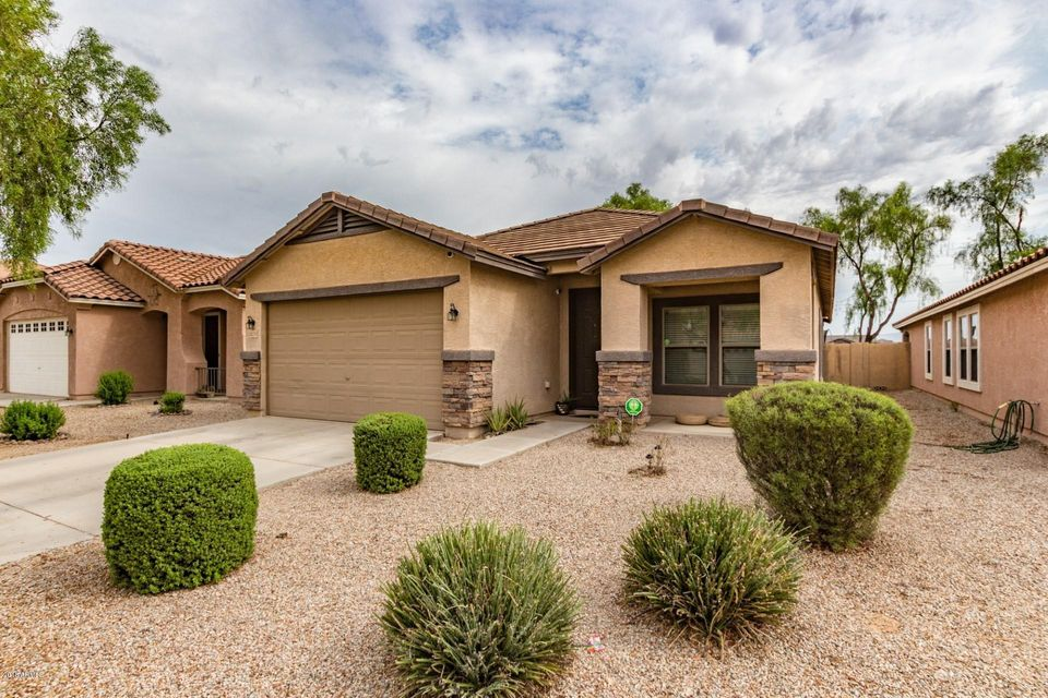 22170 E VIA DEL PALO Queen Creek, AZ 85142 - MLS #: 5808020