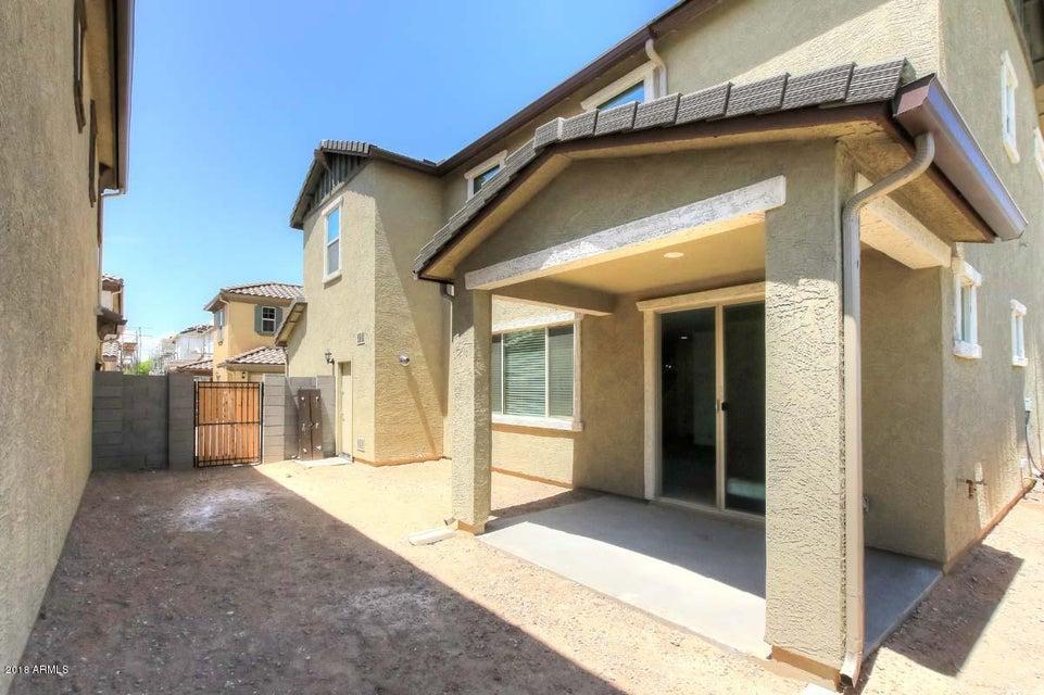 16605 W CULVER Street Goodyear, AZ 85338 - MLS #: 5765087