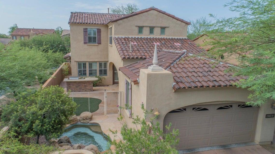 9290 E CANYON VIEW Road Scottsdale, AZ 85255 - MLS #: 5808245