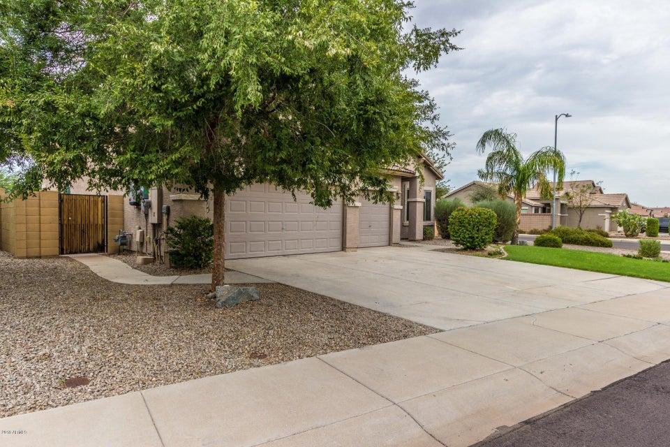 18012 W CARIBBEAN Lane Surprise, AZ 85388 - MLS #: 5805812