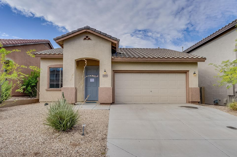 3845 W ASHTON Drive Anthem, AZ 85086 - MLS #: 5700804