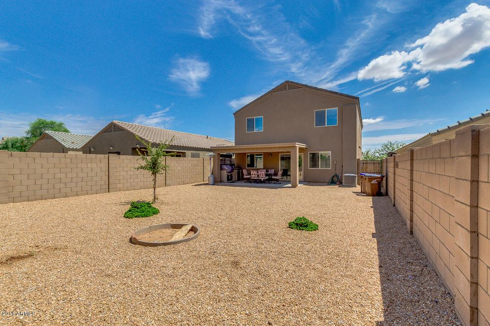 4594 E JADEITE Drive San Tan Valley, AZ 85143 - MLS #: 5808681