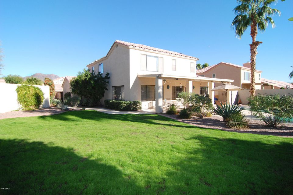 15282 N 92ND Place Scottsdale, AZ 85260 - MLS #: 5808459