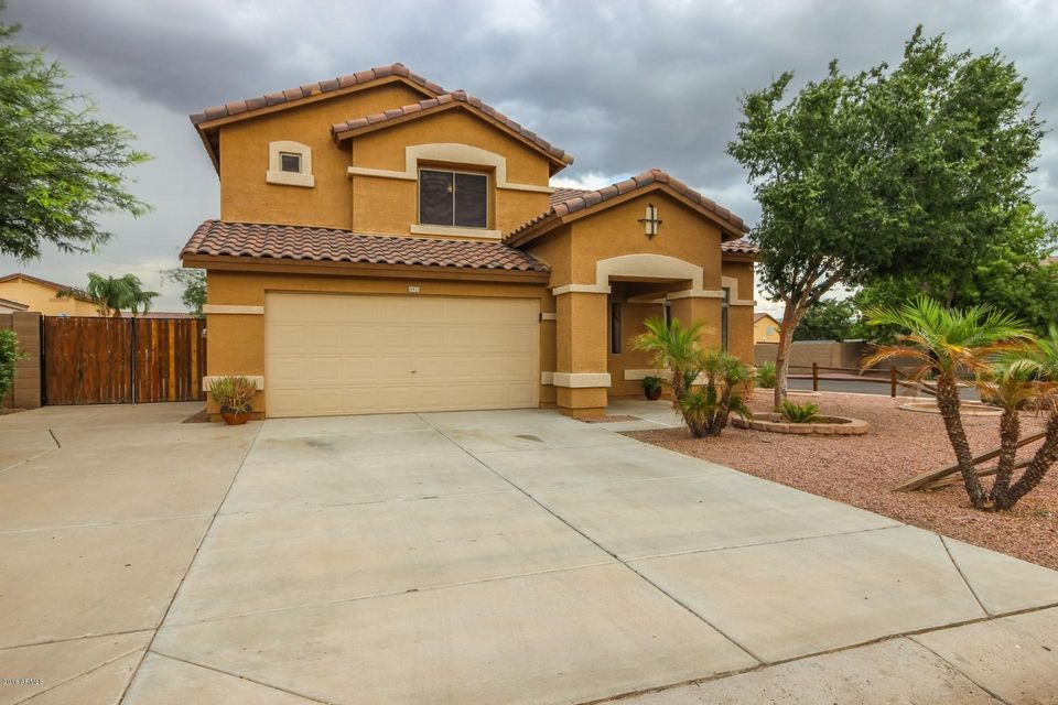15922 W COTTONWOOD Street Surprise, AZ 85374 - MLS #: 5808355
